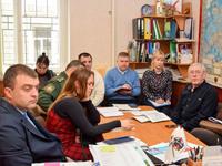 В Евпатории пройдет патриотическая акция ко Дню воссоединения Крыма с Россией