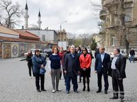 День Госсовета республики– в Евпатории