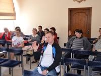 В Евпатории прошли общественные обсуждения по проектам строительства водовода и напорного коллектора