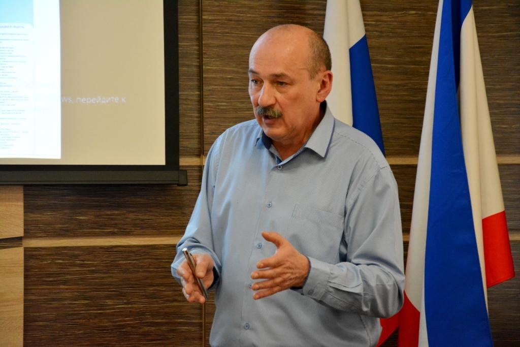 Общественный совет Евпатории утвердил план мероприятий на ближайшее полугодие